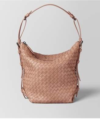 Bottega Veneta Dahlia Intrecciato Nappa Osaka Bag