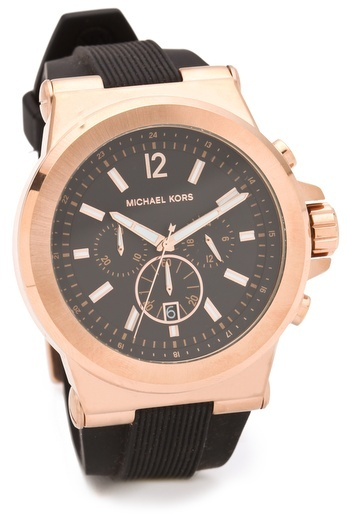 Michael Kors Sport Chronograph Watch