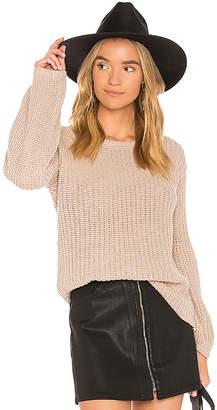 Amuse Society Braxton Sweater