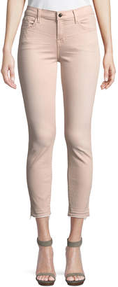 7 For All Mankind Jen7 By Ankle Skinny Jeans