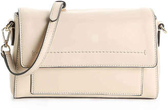 Cole Haan Kaylee Leather Crossbody Bag - Women's