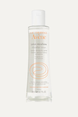 Avene Micellar Lotion Cleanser And Makeup Remover, 200ml - Colorless