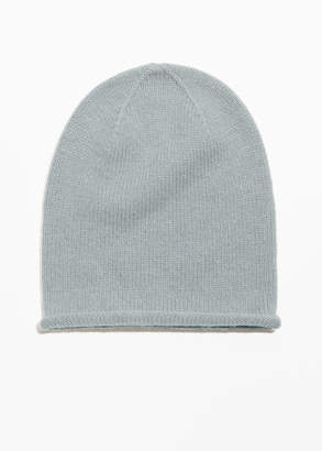 And other stories Wool Mix Beanie