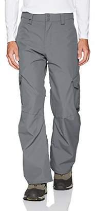 Quiksilver Men's Porter Shell 10k Snowboard Ski Pants