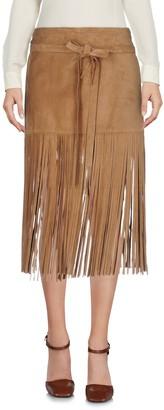 P.A.R.O.S.H. Mini skirts - Item 35335779OV