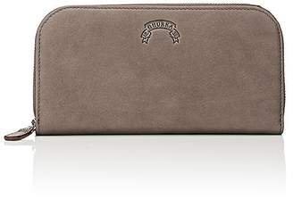 Ghurka Women's Aja Continental Zip Wallet