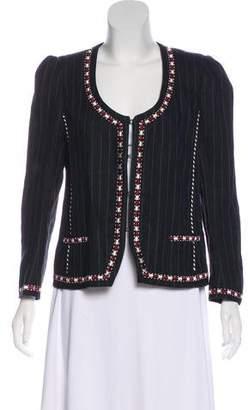 Isabel Marant Jilo Linen Blazer w/ Tags