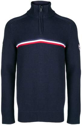 Rossignol Major 1/2 zip sweater