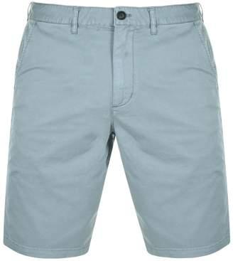 Giorgio Armani Emporio Slim Fit Chino Shorts Grey