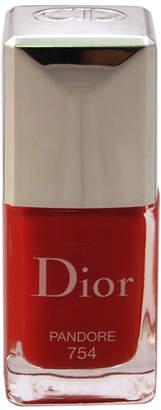 Christian Dior 0.33Oz 754 Pandore Nail Polish