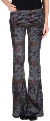 Amaranto Casual pants