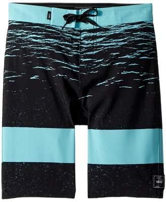 Vans Kids Era Boardshorts Boy's Swimwear