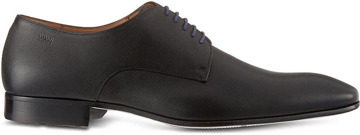 Hugo BossHugo Boss Prindo leather Derby shoes