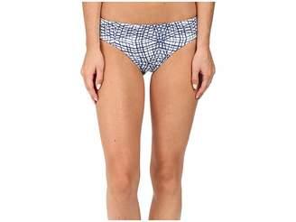 Nautica Broadway Mix Retro Pants NA37357 Women's Swimwear