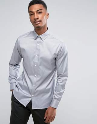 Selected Slim Easy Iron Smart Shirt
