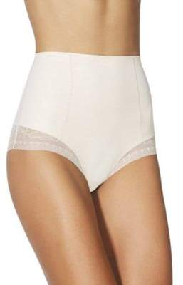 F&F Magic Shapewear High Waisted No Vpl Briefs 10