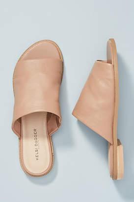 da9ee8a76028 Kelsi Dagger Brooklyn Beige Women s Sandals - ShopStyle
