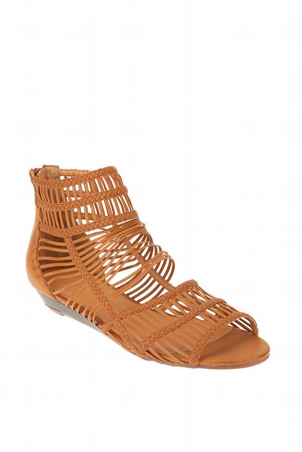 Ecote Gladiator Sandal