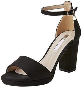 Quality From China Wholesale Carvela Women's Annie NP-0614263609 Ankle Strap Heels Clearance Low Shipping 8Z2BuHssIm