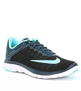 Nike Women's FS Lite Run 4 Running Shoes $75 thestylecure.com