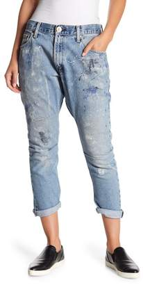 One Teaspoon Artiste Vintage Saints Boyfriend Jeans