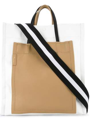 3.1 Phillip Lim Accordion tote