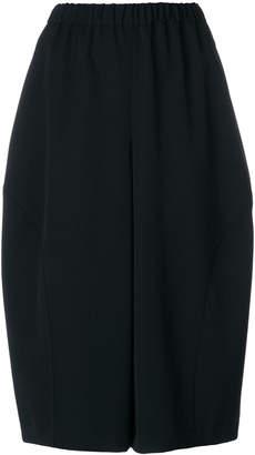 Comme des Garcons oversized shorts