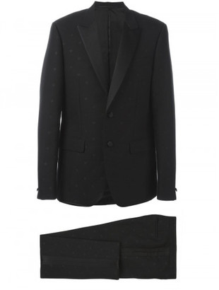 Givenchy star print suit $3,945 thestylecure.com