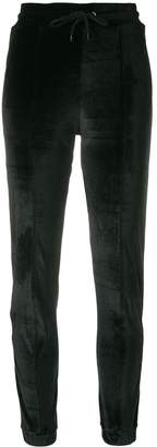 Marcelo Burlon County of Milan lounge trousers