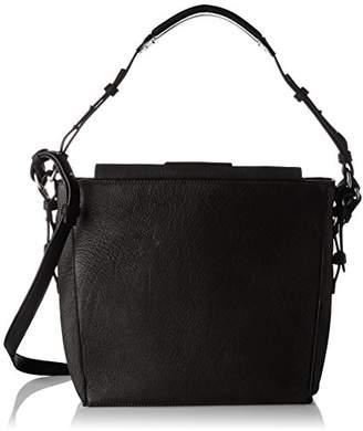 Marc O'Polo Thirtyfive, Women's Shoulder Bag, Schwarz (), 17.5x30x34 cm (B x H T)