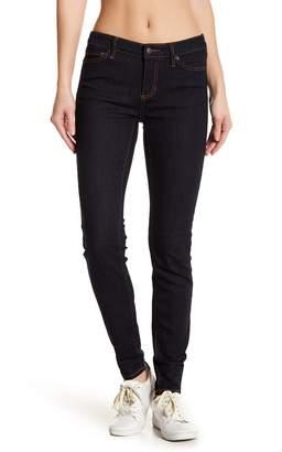 Joe Fresh Classic Slim Fit Raw Jeans