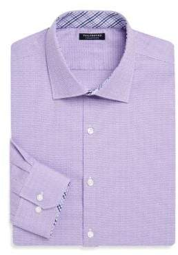 Tailorbyrd Brazos Cotton Dress Shirt