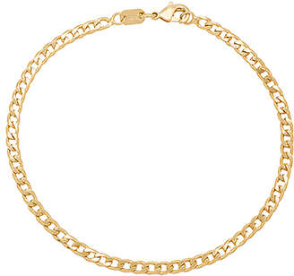 The M Jewelers NY Curb Link Bracelet