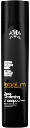 Label.M Deep Cleansing Shampoo (300ml)