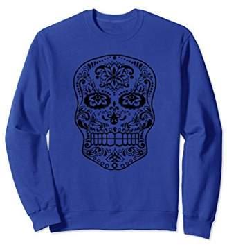 DAY Birger et Mikkelsen Cute of the Dead | Sugar Skull Sweatshirt G003817