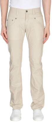 Daniele Alessandrini Casual pants - Item 13137801RW