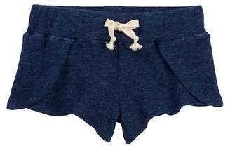 MADDIE Knit Tulip Short (Big Girls)