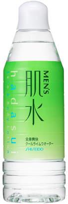 @cosme store online (アットコスメ ストア オンライン) - アットコスメストア オンライン 肌水 メンズ肌水 ボトル/さわやかなライムの香り (400mL)