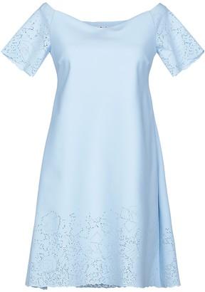 Chiara Boni Short dresses