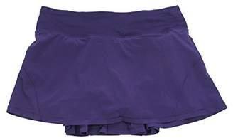 Lululemon Circuit Breaker Skirt II Regular