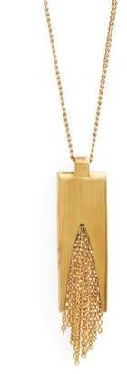 DEAN DAVIDSON Cloak Chain Pendant Necklace