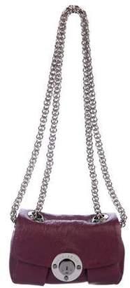 Henri Bendel Chain-Link Crossbody Bag