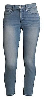 NYDJ Women's Alina Dreamstate Ankle Jeans
