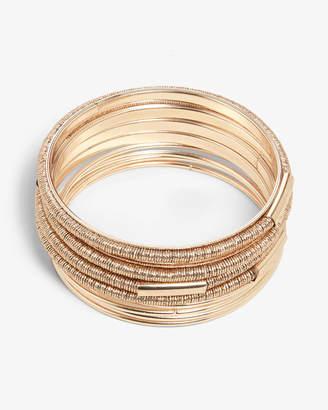 Phase Eight Meryl Wrapped Bangle Bracelet