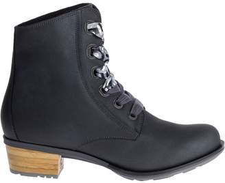 Chaco Cataluna Mid Lace Boot - Women's