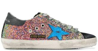 Golden Goose SStar low-top sneakers