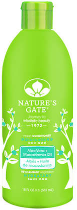 Nature's Gate Moisturizing Conditioner