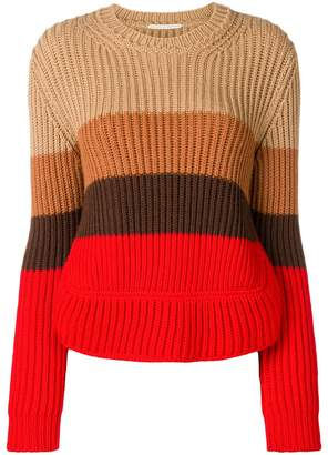 Marco De Vincenzo striped sweater