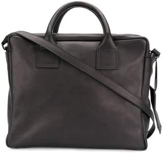 Marsèll box laptop bag