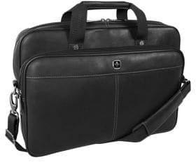 Swiss Gear Leather Laptop Case